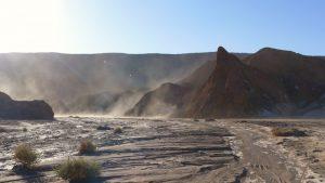 Tours en San Pedro de Atacama, San Pedro de Atacama, Trekana