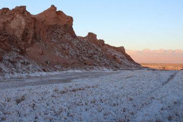 San Pedro de Atacama, Inicio Trekana Experience, Trekana